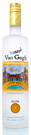 Vincent Van Gogh Gin